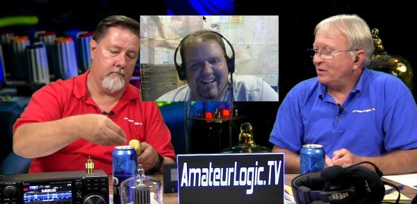 Amateur Radio Tv 29