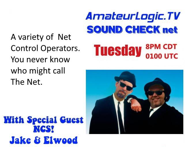 ALTV Sound Check Net