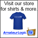 http://www.amateurlogic.spreadshirt.com